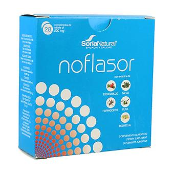 Noflasor 28 tablettia