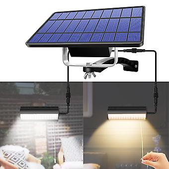 Solar Pendant Lights - Outdoor / Indoor Auto On-off Lamp