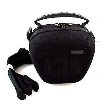 Bv & jo heavy-duty anti-shock waterproof hard case bag compatible with panasonic lumix dmc fz82 fz72