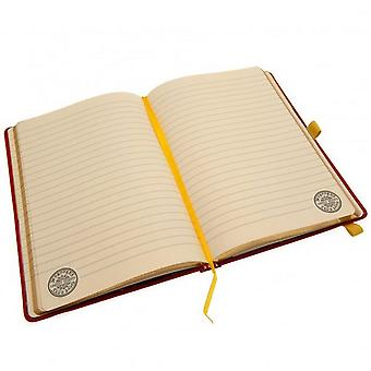 The Beatles Sgt Peppers Lonely Hearts A5 Notebook