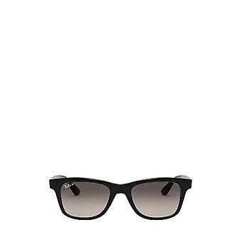 Ray-Ban RB4640 black unisex sunglasses