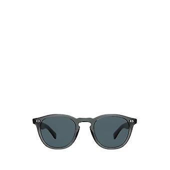 Garrett Leight HAMPTON X SUN sea grey male sunglasses