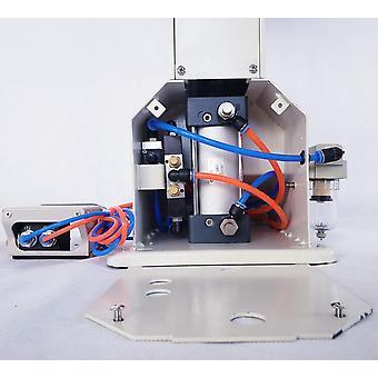 Manuelle Abfüllmaschine (weiß)