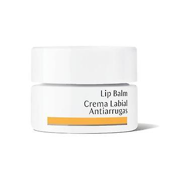 Balsamo labbra antirughe Lip Cream Dr. Hauschka/4