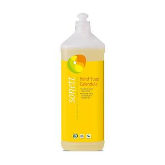 Calendula hand soap 1 L