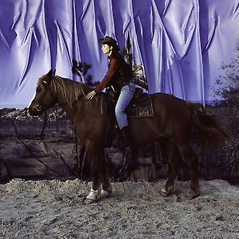 Holy Motors - Horse [Vinyl] USA import