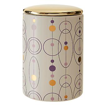 Fenwick Canister Space Orbs Gold
