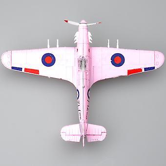 1pcs 1/48 Assemble Simulation Fighter Model Building Tool Sets (1pcs Random