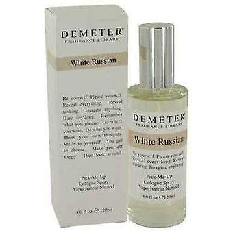 Demeter Weiß Russisch von Demeter Köln Spray 4 Oz (Frauen) V728-428952