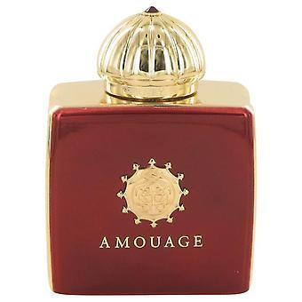 Amouage voyage Eau De Parfum Spray (Tester) de Amouage 3.4 oz Eau De Parfum Spray