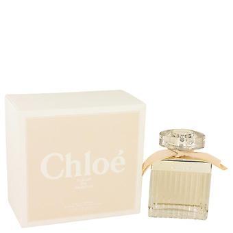 Chloe Fleur De Parfum Eau De Parfum Spray por Chloe 2.5 oz Eau De Parfum Spray