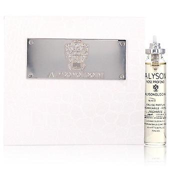 Rose Profond Eau De Parfum Navulbare Spray Door Alyson Oldoini 1.4 oz Eau De Parfum Navulbare Spray