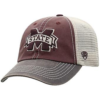 Mississippi State Bulldogs NCAA TOW Off Road Snapback Hat