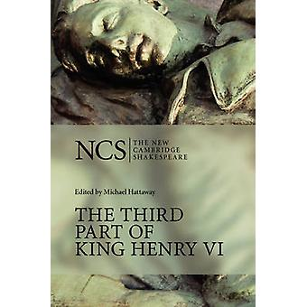 The Third Part of King Henry VI - Pt. 3 by William Shakespeare - Micha