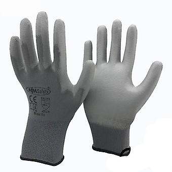 Pairs Industrial Protection Work Safety Gloves