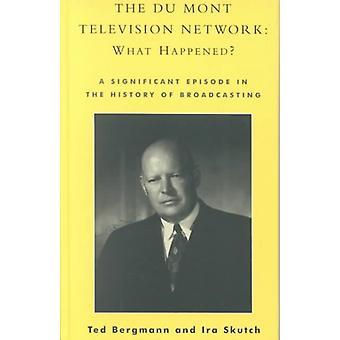 Du Mont Television Network: cosa è successo?