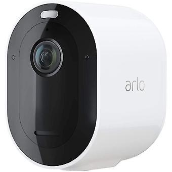 Arlo Pro3 WLAN berwachungskamera & Alarmanlage, 2K UHD, Zusatzkamera, kabellos, Innen / Aussen,