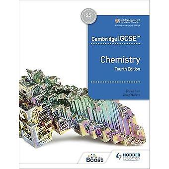 Cambridge IGCSE Chemistry 4th Edition