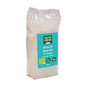 Carob Flour Bio 350 g