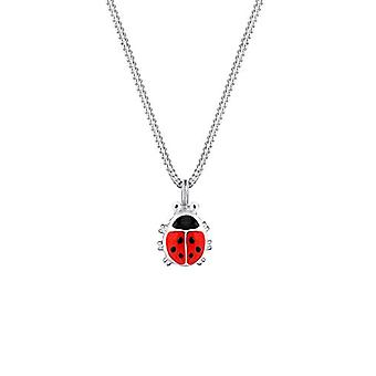 Elli Necklace with Silver Women's Pendant(2)
