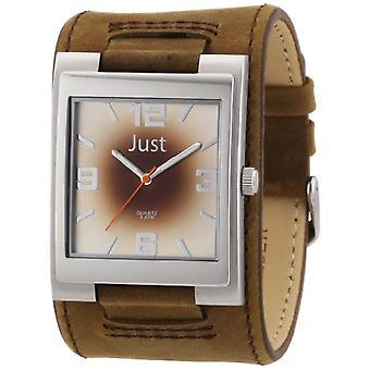 Just Watches 48-S2765-BR - Men's Watch