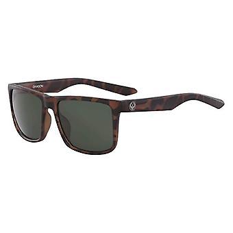 Dragon Dr Meridien Ll Sunglasses, Matte Tortoise, 57mm, 17mm, 145mm Men's
