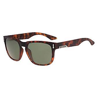 Dragon Dr513si Monarch Ll Sunglasses, Matte Tortoise, 55Mm, 19Mm, 140Mm Men's