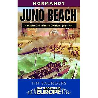 Juno Beach Normandie Champ de bataille Europe Champ de bataille Europe Normandie
