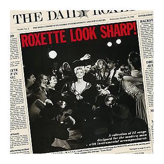 Roxette - Look Sharp! Vinyl