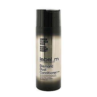 Label.M Diamond Dust Conditioner 200ml/6.8oz