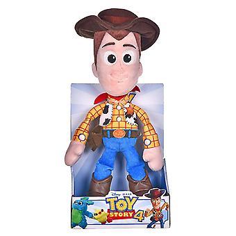 Disney Pixar Leketøy Historie 4 Woody 10 Tommers Myk Leketøy
