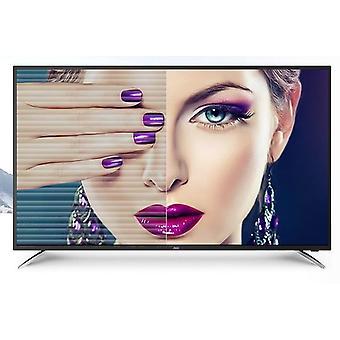 Ultra High Definition Smart Wifi Lcd Flat Led Tv