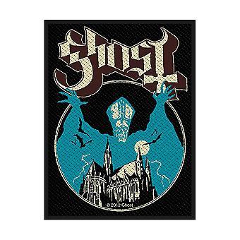 Ghost - Opus Epónimo Parche Estándar