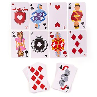 Bigjigs Toys Deck of Cards