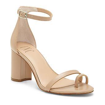 INC International Concepts Womens Wanada Toe-Ring Block-Heel Sandals
