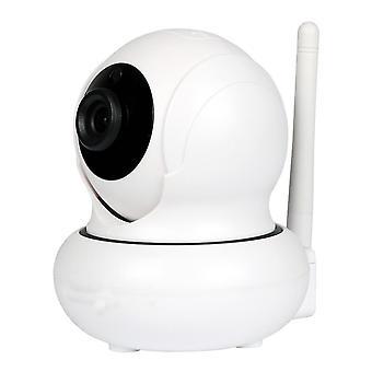 K21 1080P WiFi IP-kamera 3X Zoom ansigtsgenkendelse kamera P2P babyskærm videooptager