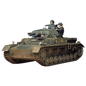 Magic Power Hobby 1:35 Масштабная модель Panzerkampfwagen IV Комплект для строительства танков - Модель немецкой армии пантер