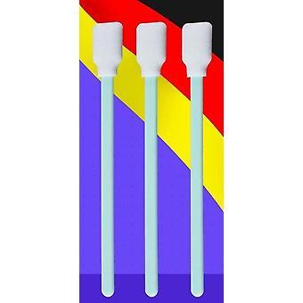 Wet Sensor Cleaner Swab pour D-slr, filtres, lentille optique, lcd.