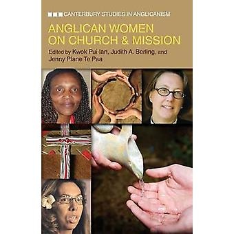 Anglican Women on Church and Mission