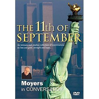 11th of September [DVD] USA import