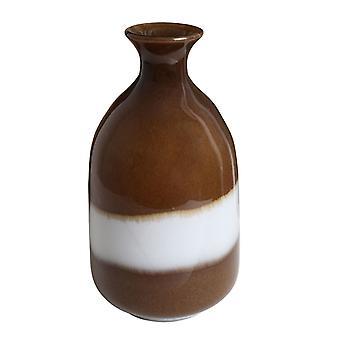 Two Tone vase en verre For Living, Décoration salle à manger