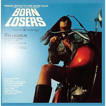 Born Losers - Born Losers [CD] USA import