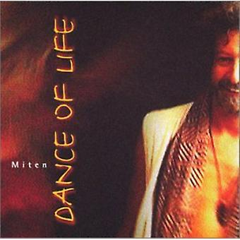 Miten - Dance of Life [CD] USA import
