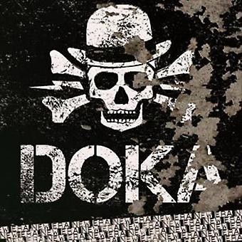 Doka - New Era [CD] USA import