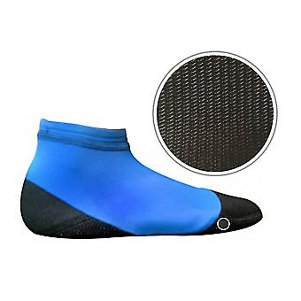SwimExpert Aquashoe Neoprene Pool Socks - Royal Blue