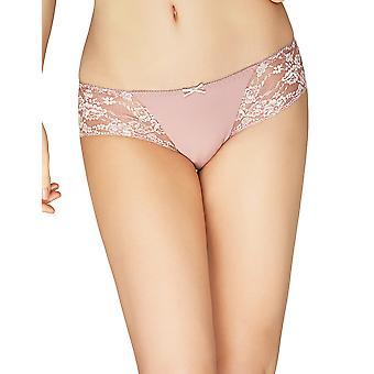Mio Classic Delphine Pink Lace Brief H01-14-SH