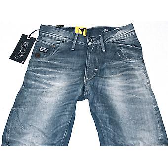 G-Star Arc Loose Tapered Vintage Wash Force Denim Jeans