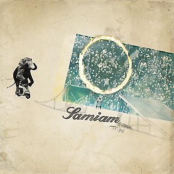 Samiam - Trips [CD] USA import
