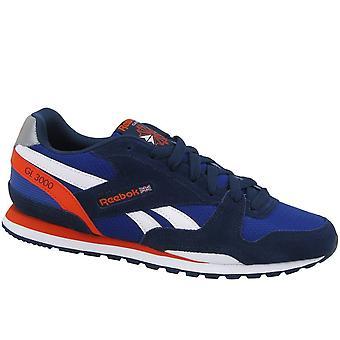 Reebok GL 3000 V69795 univerzálne celoročné deti topánky