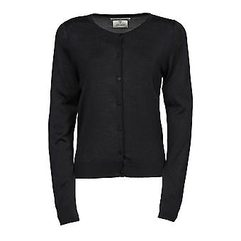 Tee Jays Womens/Ladies tricoté bouton Up Cardigan